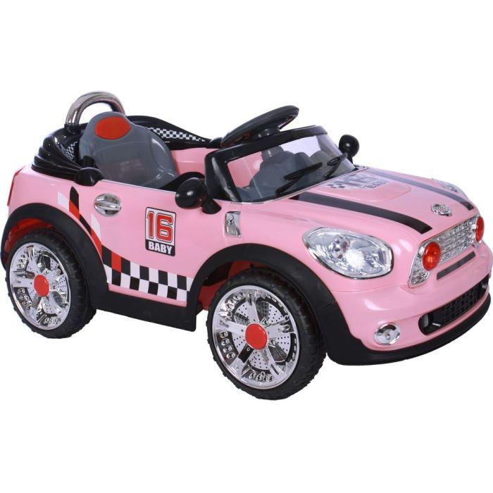 voiture electrique petite fille